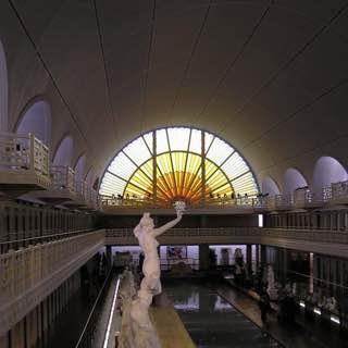 La Piscine Museum, belgium , bruges