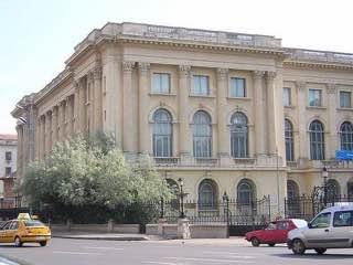 National Museum of Art of Romania, romania , bucharest