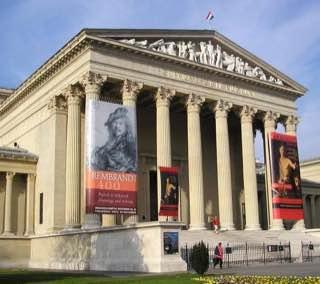 Museum of Fine Arts, hungary , budapest