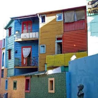 La Boca, Buenos Aires, argentina , buenosaires