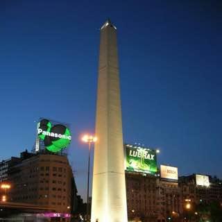 Obelisco de Buenos Aires, argentina , buenosaires