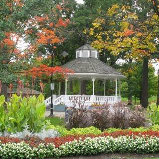 Gage Park, Brampton, usa , burlington