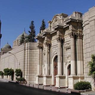 Abdeen Palace, egypt , cairo
