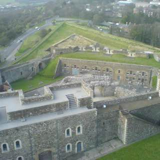 Dover Castle, uk , canterbury