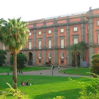 Museo di Capodimonte, italy , capri