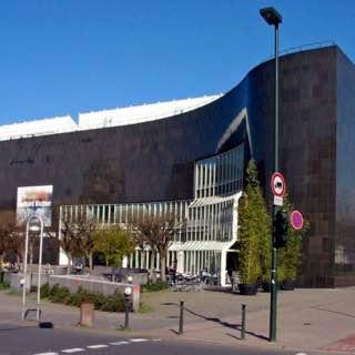 Kunstsammlung Nordrhein-Westfalen, germany , cologne