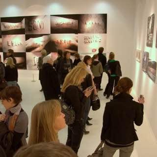 NRW Forum, germany , cologne