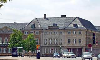 National Museum of Denmark, denmark , copenhagen