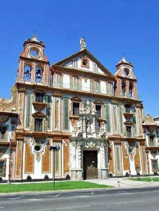 Palacio de la Merced, spain , cordoba