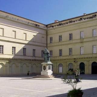 Musée Fesch, france , corsica