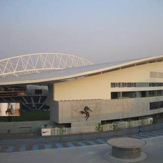 Estádio do Dragão, portugal , costaverde