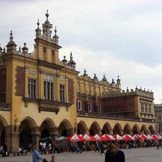 National Museum, Kraków, poland , cracow