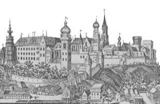 Wawel Castle, poland , cracow