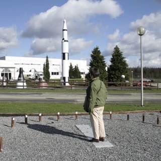 Euro Space Centre, croatia , dalmatiasouth