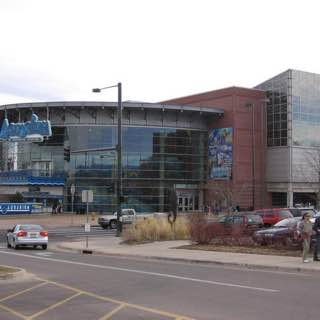 Downtown Aquarium, Denver, usa , denver