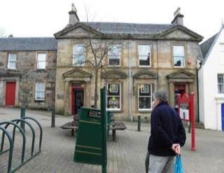 West Highland Museum, scotland , eileandonan