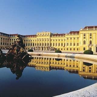 Schönbrunn Palace, austria , eisenstadt
