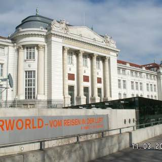 Technisches Museum Wien, austria , eisenstadt