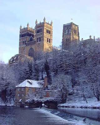Durham Cathedral, uk , englandcentral