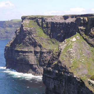 Cliffs of Moher, ireland , ennis