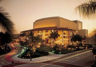 Broward Center for the Performing Arts, usa , floridawestcoast