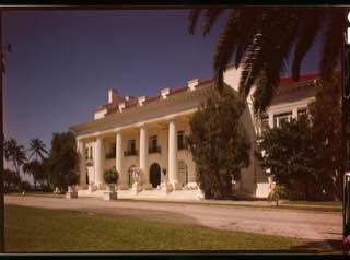Flagler Museum, usa , floridawestcoast
