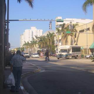 Lincoln Road, usa , fortlauderdale