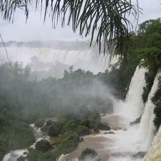 Iguazú National Park, brazil , fozdoiguacu