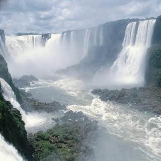 Iguazu Falls, brazil , fozdoiguacu
