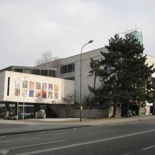 Natural History Museum of Geneva, switzerland , geneva