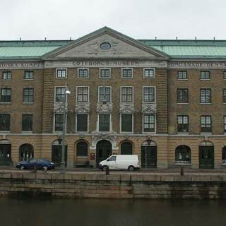 Göteborg City Museum, sweden , gothenburg