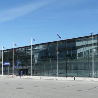 Volvo Museum, sweden , gothenburg
