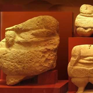 National Museum of Archaeology, Malta, malta , gozo