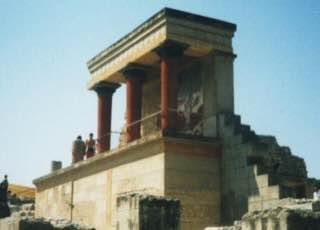 Knossos, greece , greekislandsother
