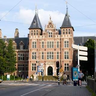 Tropenmuseum, netherlands , haarlem