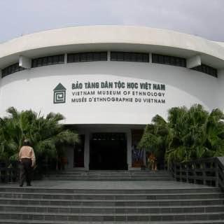 Vietnam Museum of Ethnology, vietnam , hanoi