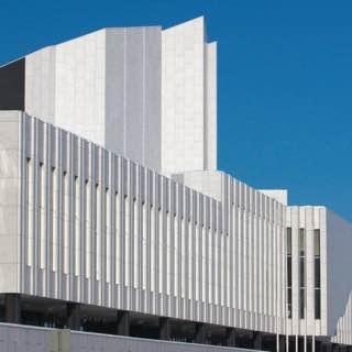 Finlandia Hall, Helsinki, finland , helsinki