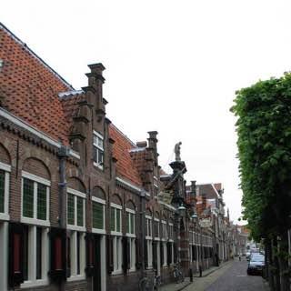 Frans Hals Museum, netherlands , hoorn
