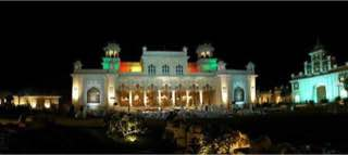 Chowmahalla Palace, pakistan , hyderabad