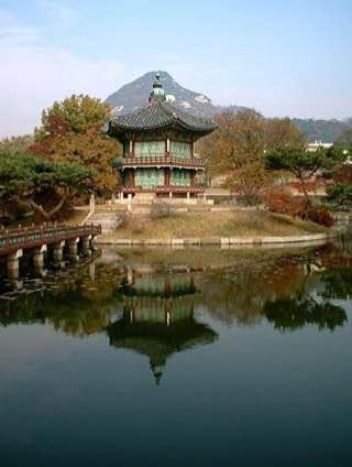 Gyeongbokgung, southkorea , incheon