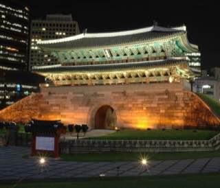 Namdaemun, southkorea , incheon