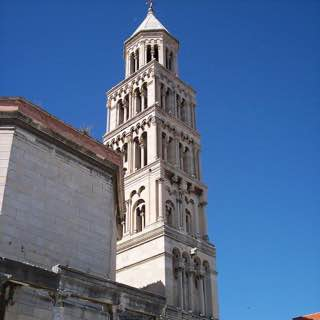 Cathedral of Saint Domnius, croatia , islandsofcroatia