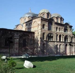 Pammakaristos Church, turkey , istanbul