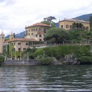 Villa del Balbianello, italy , italianlakes