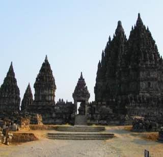 Prambanan, indonesia , java