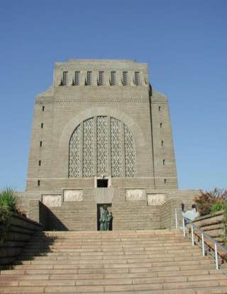 Voortrekker Monument, southafrica , johannesburg