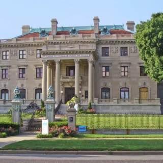 Kansas City Museum, usa , kansascity