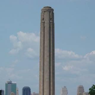 Liberty Memorial, usa , kansascity