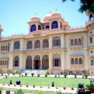 Mohatta Palace, pakistan , karachi