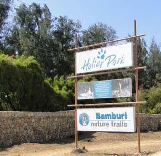Haller Park, kenya , kenyasoutcoast